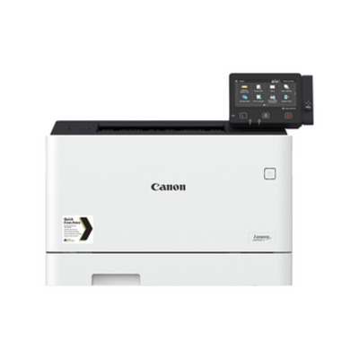 Canon i-SENSYS LBP664Cx Laserprinter - Zwart,Cyaan,Magenta,Geel