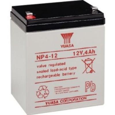 CoreParts MBS0009 UPS batterij - Grijs