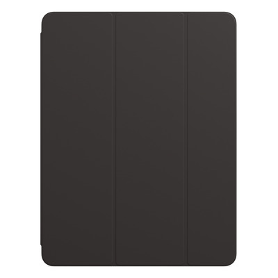 Apple Smart Folio for 12.9-inch iPad Pro (4th generation) - Black Tablet case - Zwart