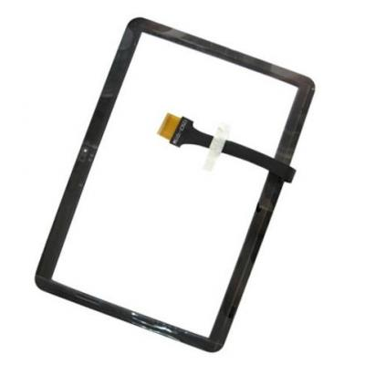 Microspareparts mobile : Display Glass/Touch Screen, Samsung Galaxy Tab 10.1 (GT-P7500)
