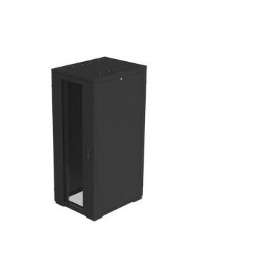 Eaton REA27810SPBE vrijstaand 27U rack rack - Zwart
