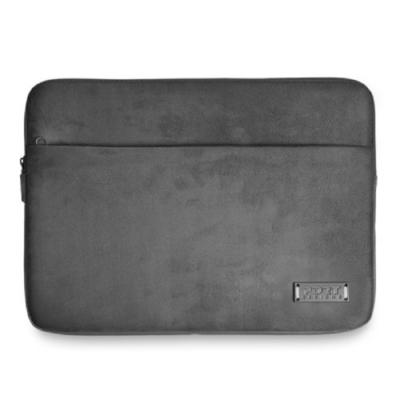 Port designs laptoptas: Milano - Grijs
