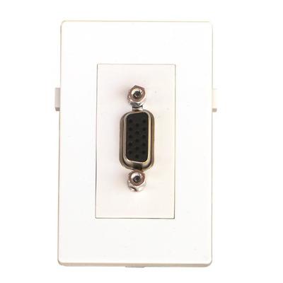 Garbot BN4900-VGA(F/M) Wandcontactdoos