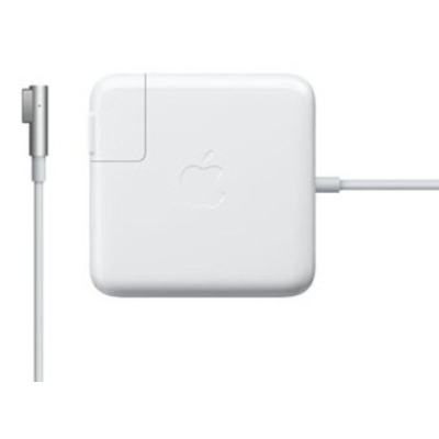 Apple netvoeding: MagSafe - Power adapter - 85 Watt - for MacBook Pro - Wit