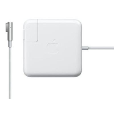 Apple MagSafe - Power adapter - 85 Watt - for MacBook Pro Netvoeding - Wit