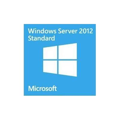Lenovo Besturingssysteem: Windows Server 2012 Standard, ROK, 2CPU, ML