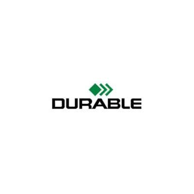 Durable etikethouder: Taschen / Tragebehältnisse - Grafiet