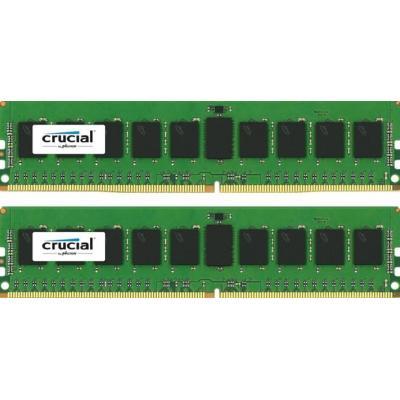 Crucial CT2K8G4RFD8213 RAM-geheugen