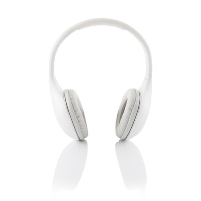 Modecom MC-900B PURE Headset - Wit
