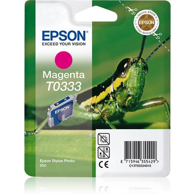Epson C13T03334010 inktcartridges