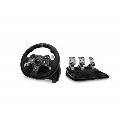 Logitech game controller: G920 - Zwart