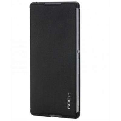 ROCK Delight Mobile phone case - Zwart