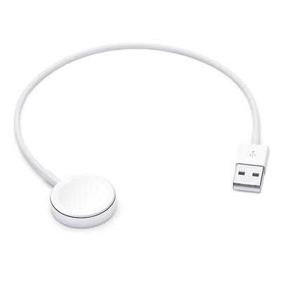Apple Magnetische oplaadkabel voor Watch (0,3 m) - Wit