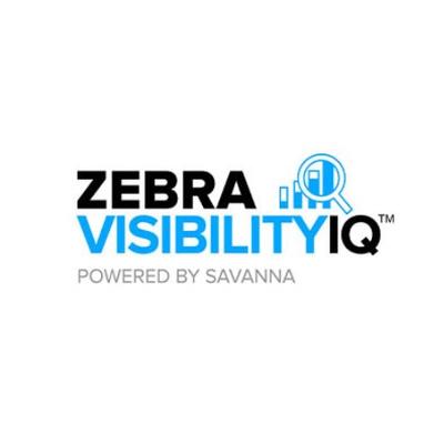 Zebra VISIBILITYIQ Foresight Software