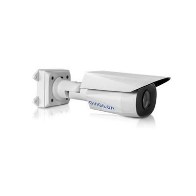 Avigilon H4A Beveiligingscamera - Wit