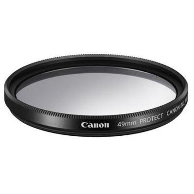 Canon 49mm Protect Filter Camera filter - Zwart
