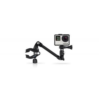 Gopro camera-ophangaccessoire: The Jam, Adjustable Music Mount - Zwart