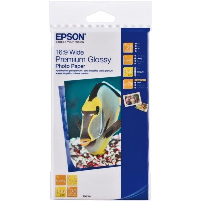 Epson C13S042109 pakken fotopapier