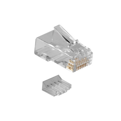 ACT TD1118 Kabel connector - Transparant