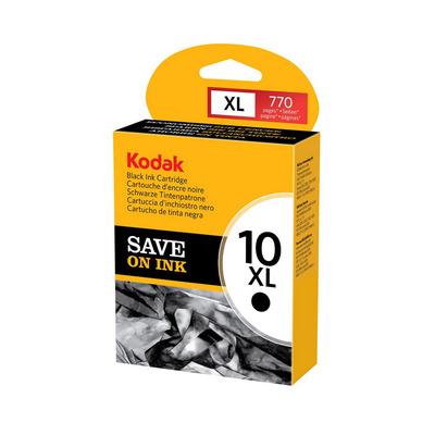 Kodak 10XL Inktcartridge - Zwart