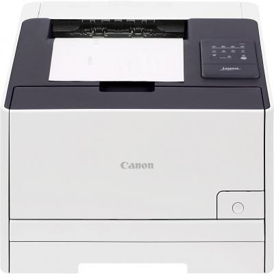 Canon 6293B004 laserprinter