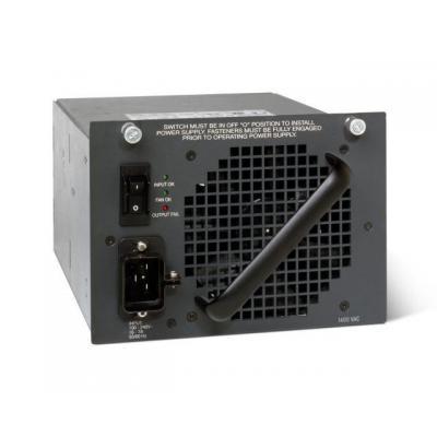 Cisco PWR-C45-1000AC= power supply unit