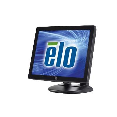 Elo TouchSystems touchscreen monitor: 1515L - Grijs