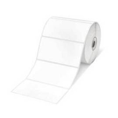 Brother RDS03E1, 102 x 50 mm, 836 labels/rol Thermal papier