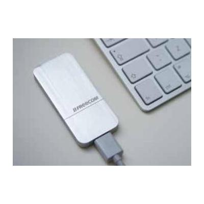 Freecom SSD: 256GB - Zilver