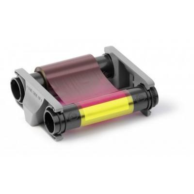 Durable printerlint: DURACARD KLEURENLINT - Multi kleuren