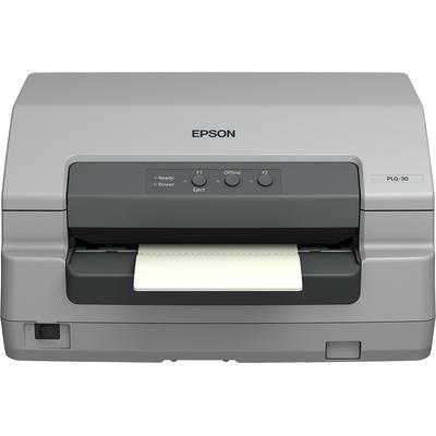 Epson PLQ-30M Dot matrix-printer - Grijs
