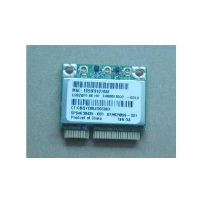 Hewlett Packard Enterprise WLAN 802.11 a/b/g/n Notebook reserve-onderdeel - Groen