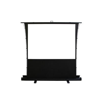 Elite Screens ezCinema Tab-Tension projectiescherm - Zwart, Wit