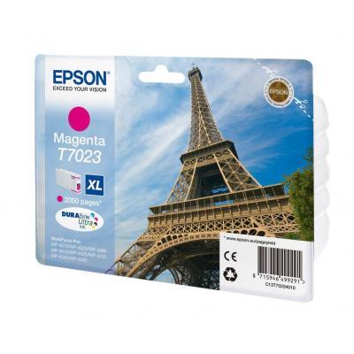 Epson C13T70234010 inktcartridge