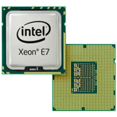 Lenovo Intel Xeon E7-4830 processor
