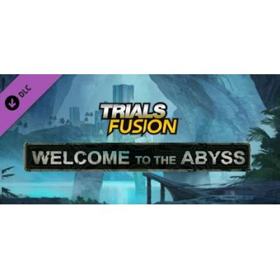 Ubisoft : Trials Fusion: Welcome to the Abyss, PC