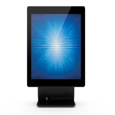 Elo touchsystems POS terminal: 15E3 - Zwart