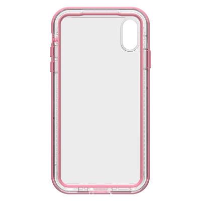 LifeProof NËXT Mobile phone case - Roze,Transparant