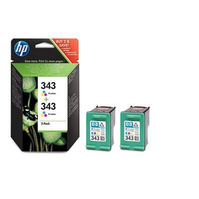 HP CB332EE inktcartridge