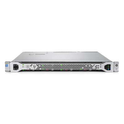 Hewlett Packard Enterprise DL360 Gen9