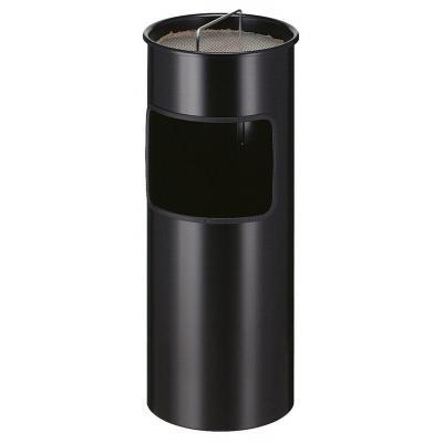 Vepa bins vuilnisbak: VB 150590 - Zwart