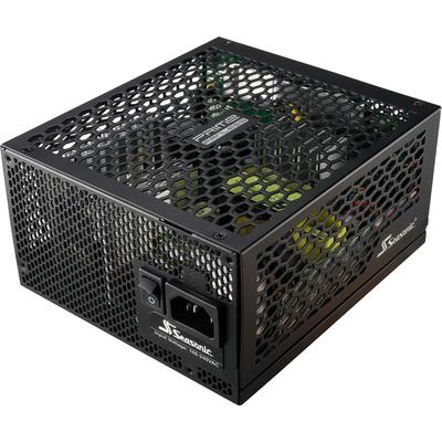 Seasonic Prime Titanium Power supply unit - Zwart