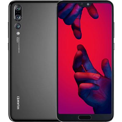 Huawei smartphone: P20 Pro - Zwart 128GB