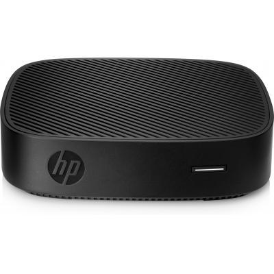 Hp thin client: t430 - Zwart
