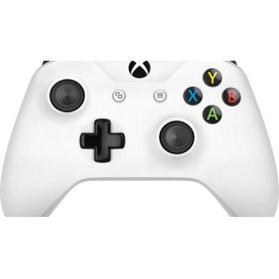 Microsoft game controller: Xbox Wireless Controller - Wit