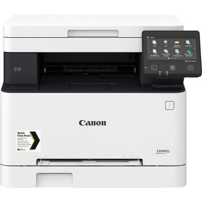 Canon i-SENSYS MF641Cw Multifunctional - Zwart,Cyaan,Magenta,Geel