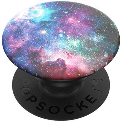 PopSockets Blue Nebula Houder - Multi kleuren