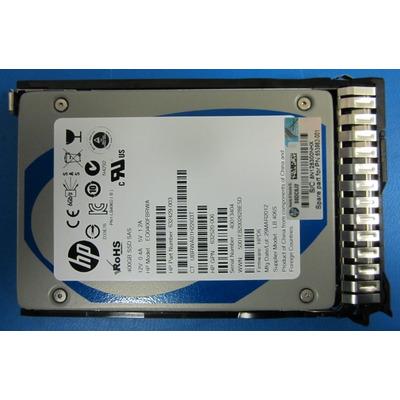 HP 653962-001 SSD