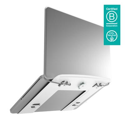 Dataflex Viewlite Notebooksteun - Wit