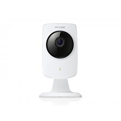 Tp-link beveiligingscamera: WiFi Cloud Camera, Cube type, 720p HD resolution, H.264 Video, 1/4 inch Sensor, One-way .....